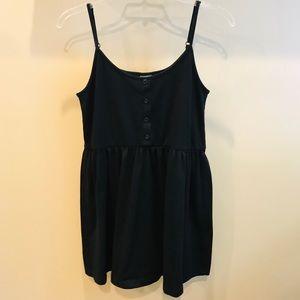 ASOS tank mini dress